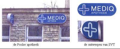 Copyrights infringement - Mediq and unlicensed use