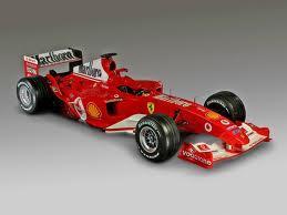 Ferrari Logo Disappeared