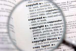 5.01 Auteursrecht: wat zijn auteursrechten?