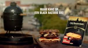Black Bastard and Old Amsterdam