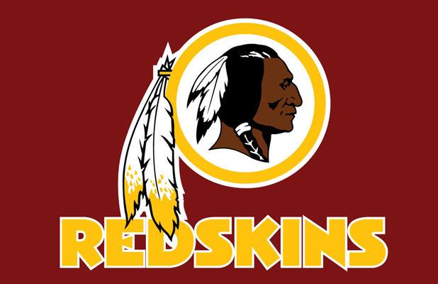 Trademark Redskins not allowed?