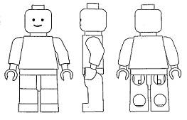 Lego figurines protected as shape mark