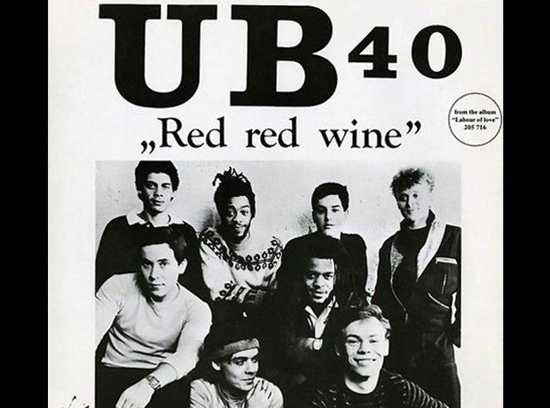 Fight over name UB40 - registering artist name as trademark