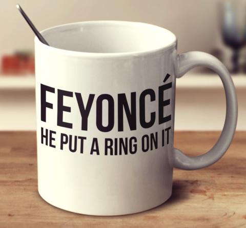 BEYONCÉ vs FEYONCÉ - trademark rights and parody