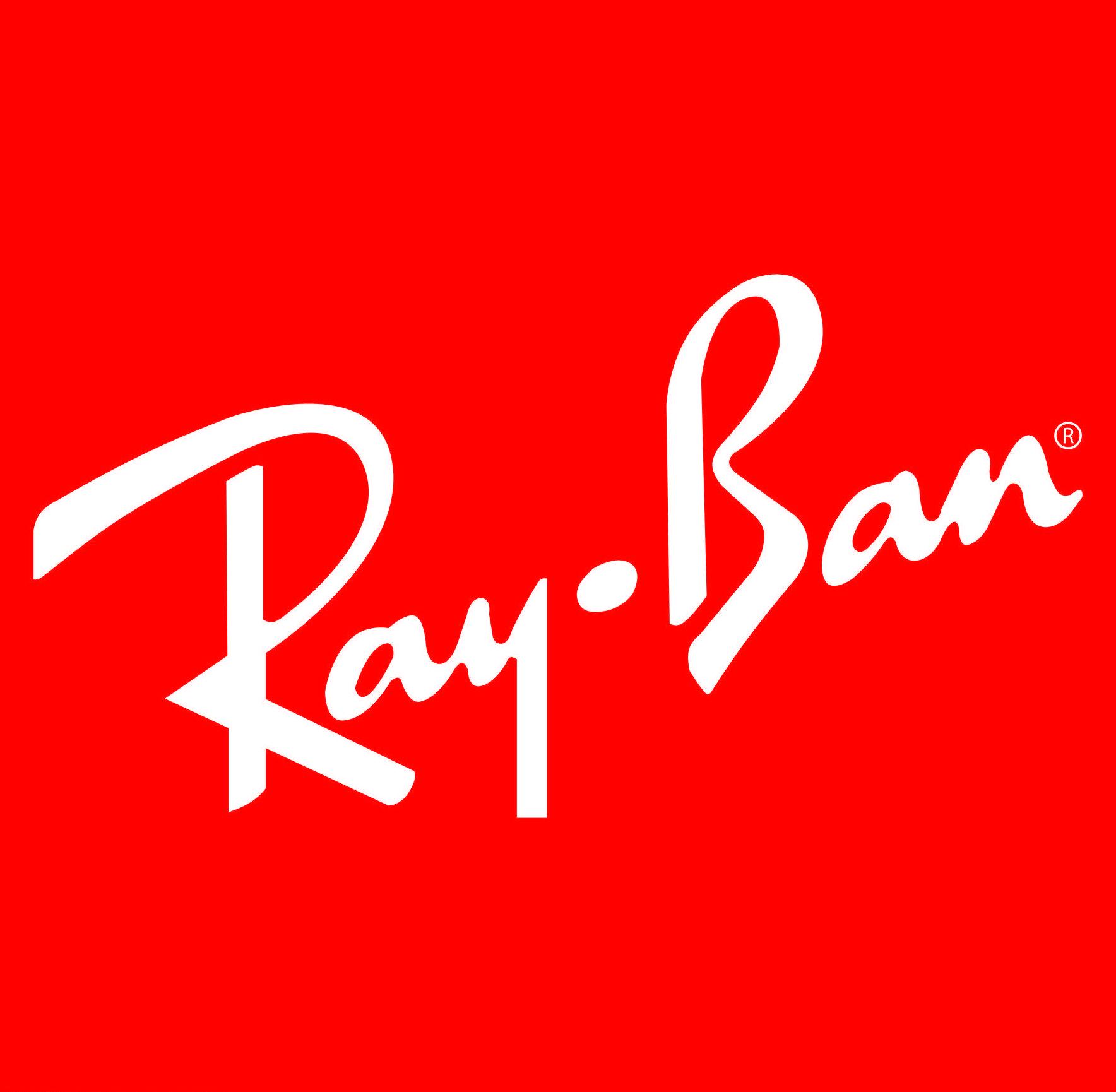 Holiday Ray-Ban sunglasses via Facebook
