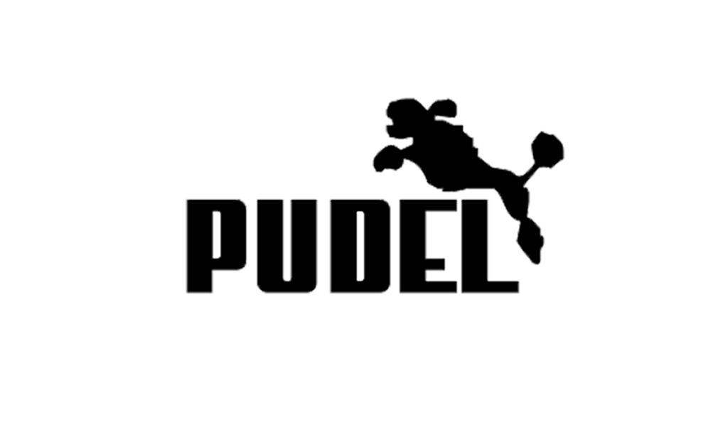 Parodie in het merkenrecht: Puma verslindt springende poedel