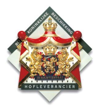 Royal Dutch en het predicaat Koninklijke