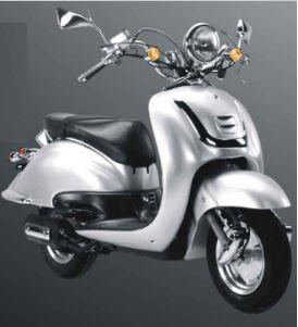 Chinese scooter noodlottig voor Multimox